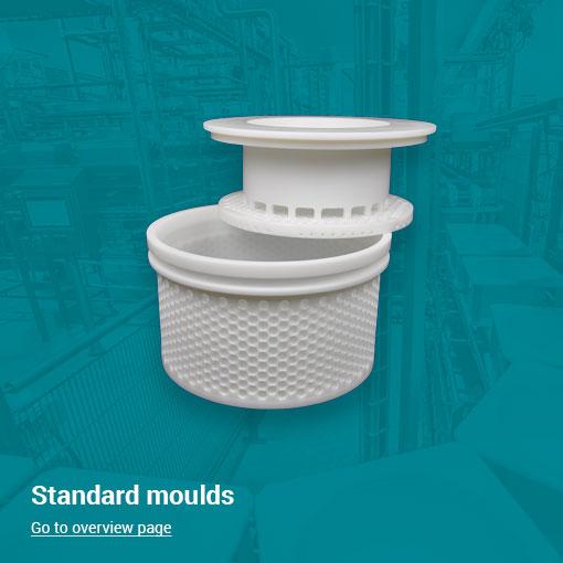 Standard moulds