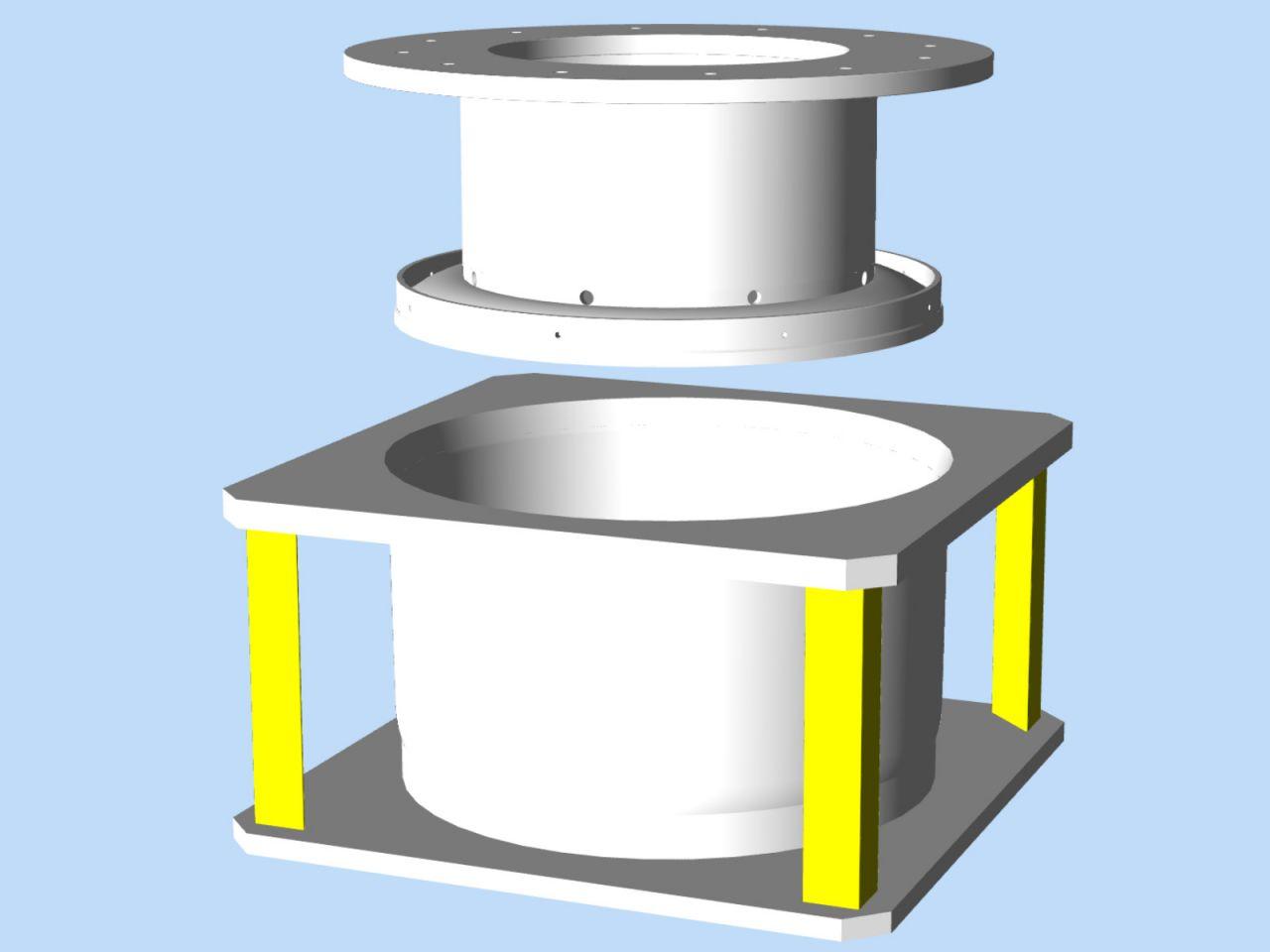 Afbeelding 1 van Gouda 12 kg
