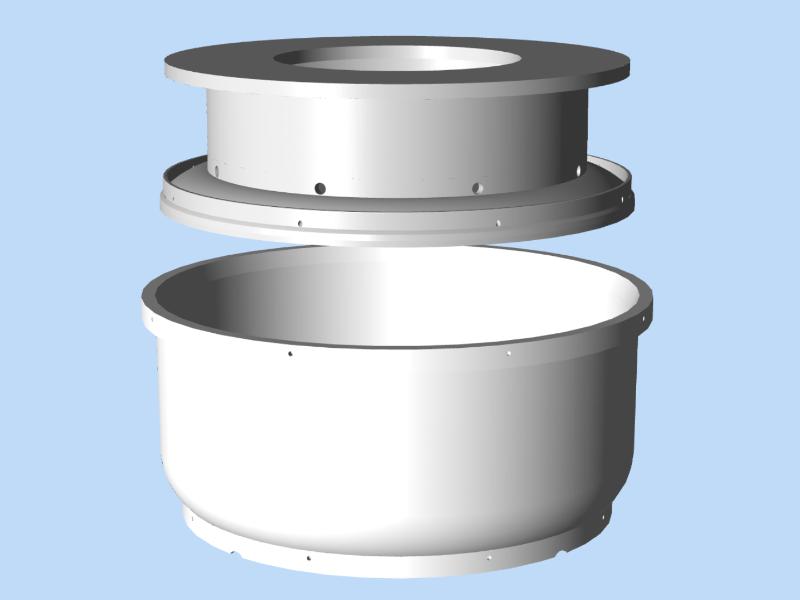 Gouda Ø424 mm (16 kg)